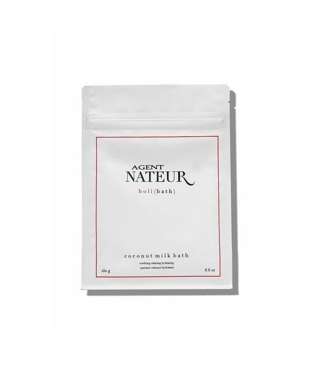 Agent Nateur Holi (Bath) - Coconut Milk Bath