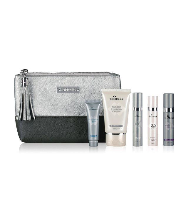 SkinMedica Spring 2020 Pouch  GIFT