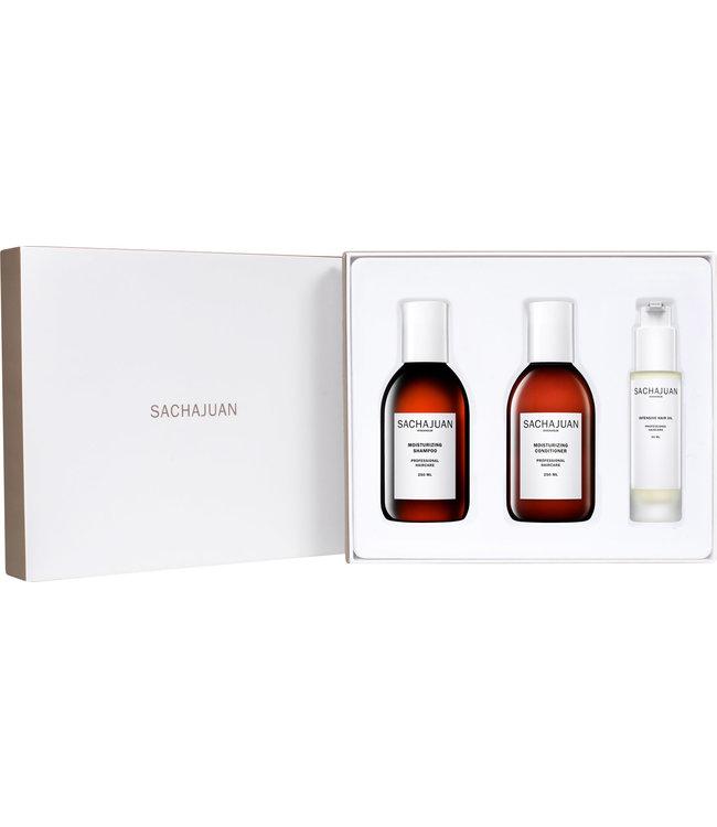 SACHAJUAN Moisturizing Collection Gift Set