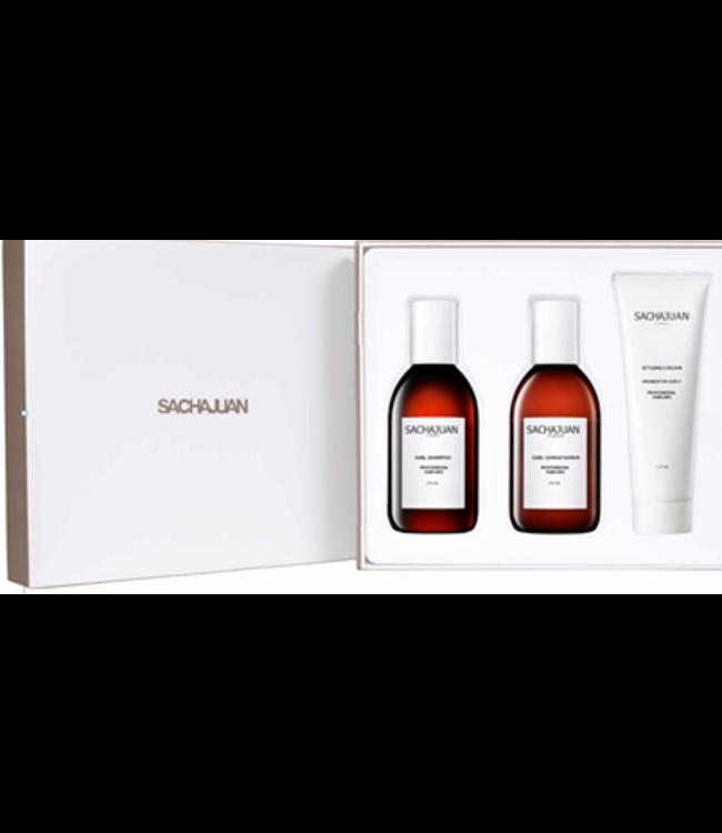 SACHAJUAN Curl Collection Gift Set