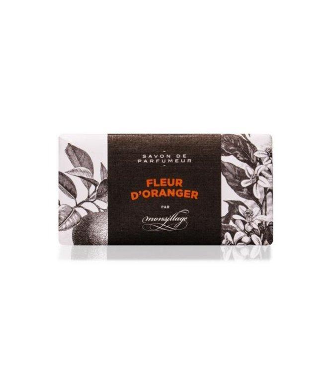 Monsillage Soap Fleur d'Oranger 94g/3.3oz