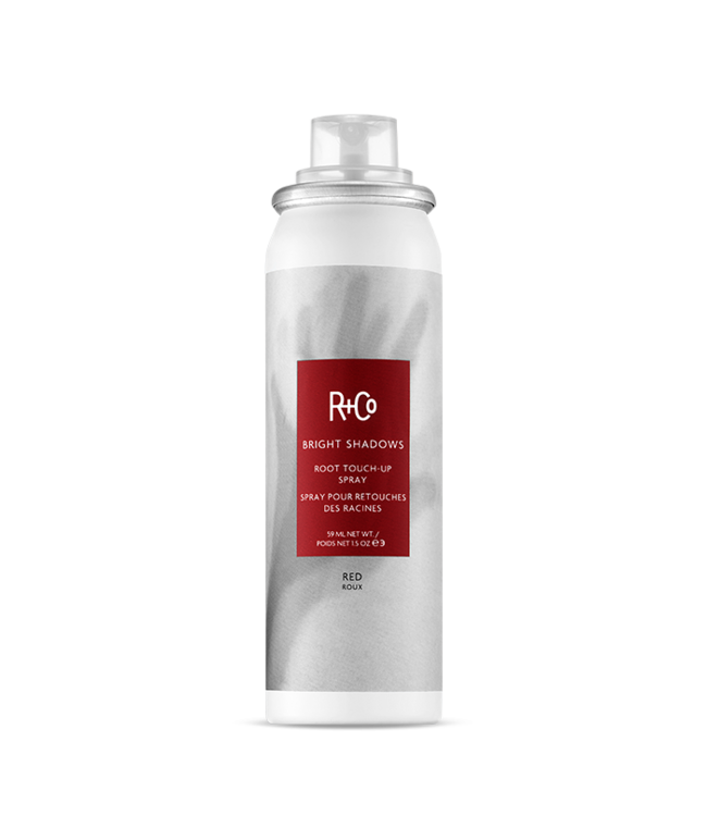 R+CO Root Touch-up Spray - Red 59ml