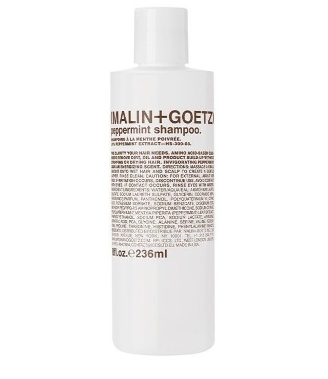 (MALIN+GOETZ) Peppermint Shampoo 8oz/236ml