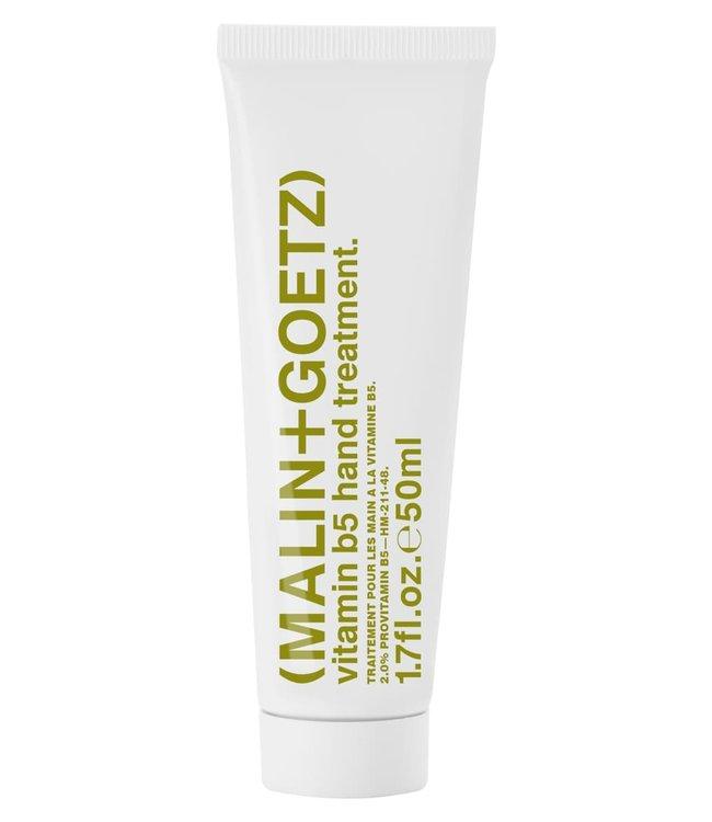 (MALIN+GOETZ) Traitement pour les mains à la vitamine b5 1.7oz/50ml