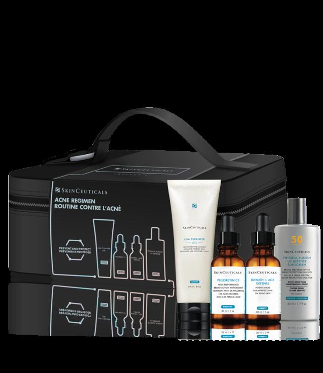 SkinCeuticals Acne Regimen Kit