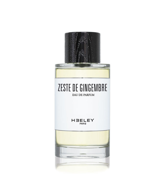 Heeley Parfums Zeste de Gingembre EDP