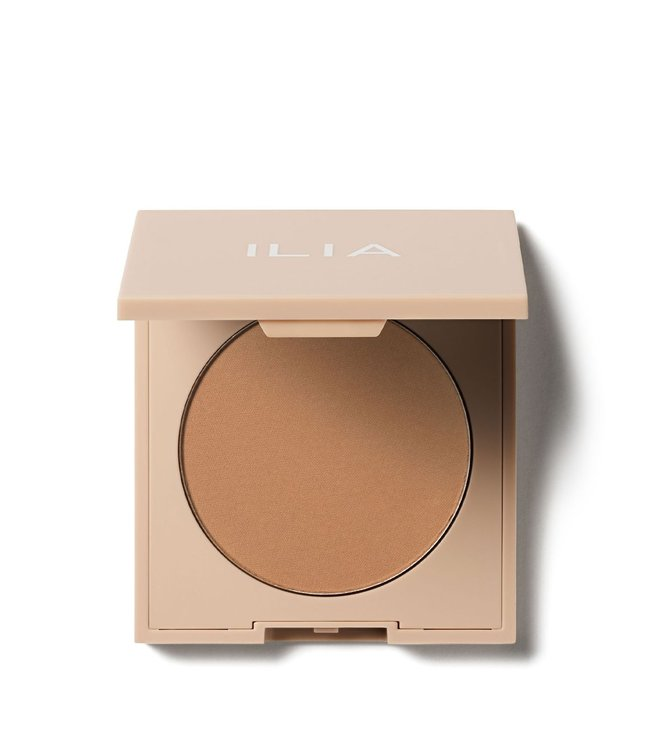ILIA Nightlite Bronzing Powder - Drawn in