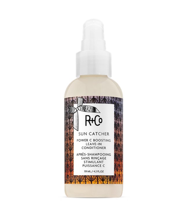 R+CO Sun Catcher Power C Leave-In Conditioner 119ml