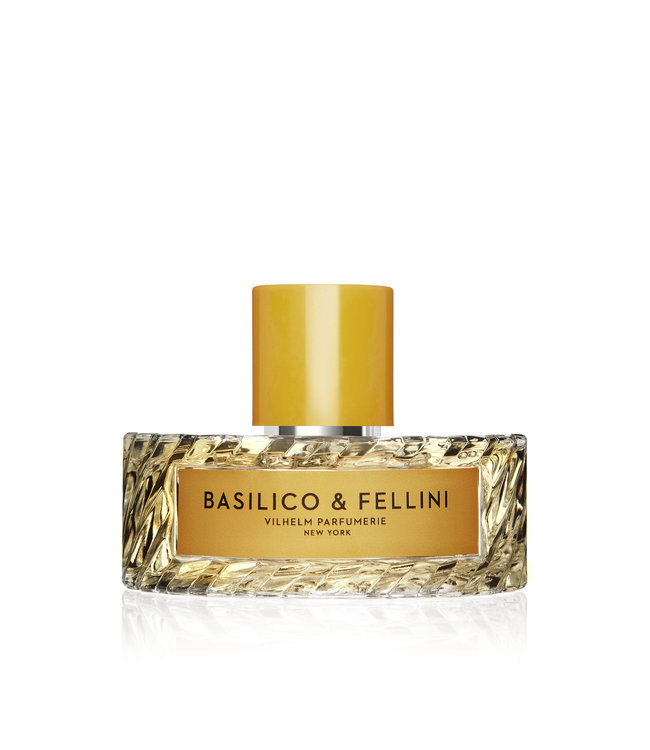 Vilhelm Parfumerie Basilico & Fellini EDP