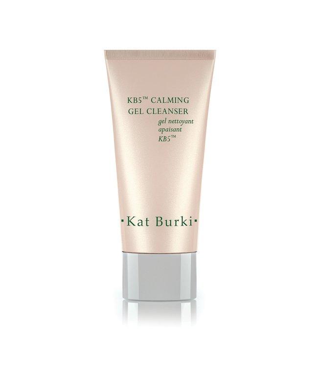 Kat Burki Gel nettoyant apaisant KB5™ 130ml/4.4oz