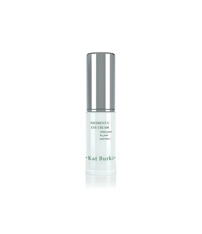 Kat Burki Nutrient C Eye Cream 15ml /0.5oz