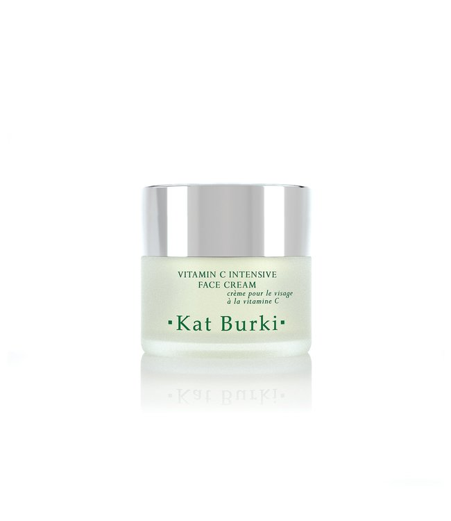 Kat Burki Vitamin C Intensive Face Cream 50ml/1.7oz
