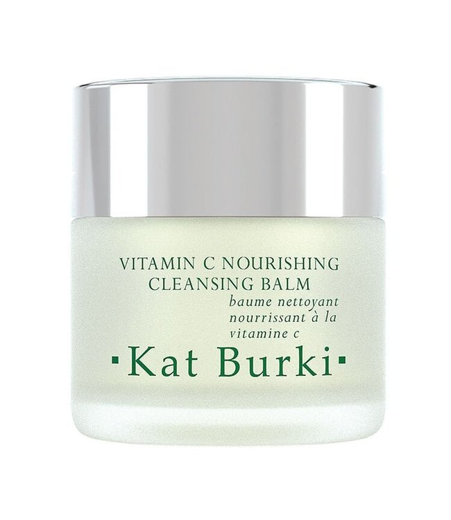 Kat Burki Vitamin C Nourishing Cleansing Balm 100ml/3.4oz
