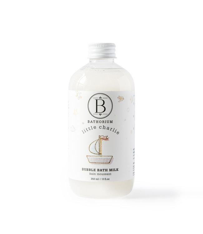 Bathorium Little Charlie Bubble Bath Milk 250ml
