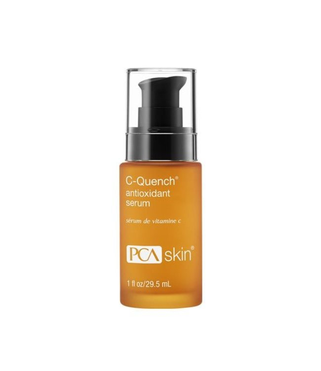 PCA Skin C-Quench Antioxidant Serum 1oz