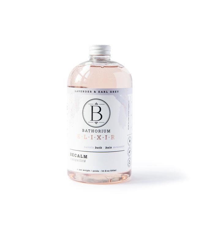 Bathorium BeCalm bain moussant 500ml