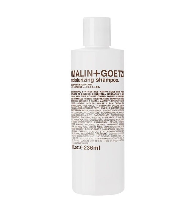(MALIN+GOETZ) Moisturizing Shampoo 8oz/236ml