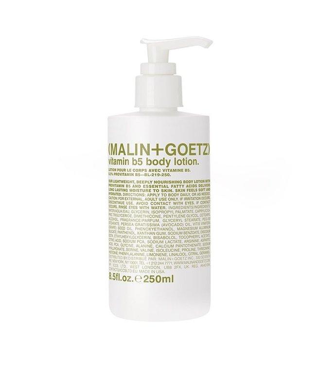 (MALIN+GOETZ) Lotion pour le corps à la vitamine B5 8.5oz/250ml