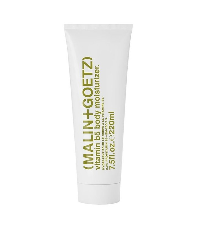 (MALIN+GOETZ) Vitamin B5 Body Moisturizer 7.5oz/220ml
