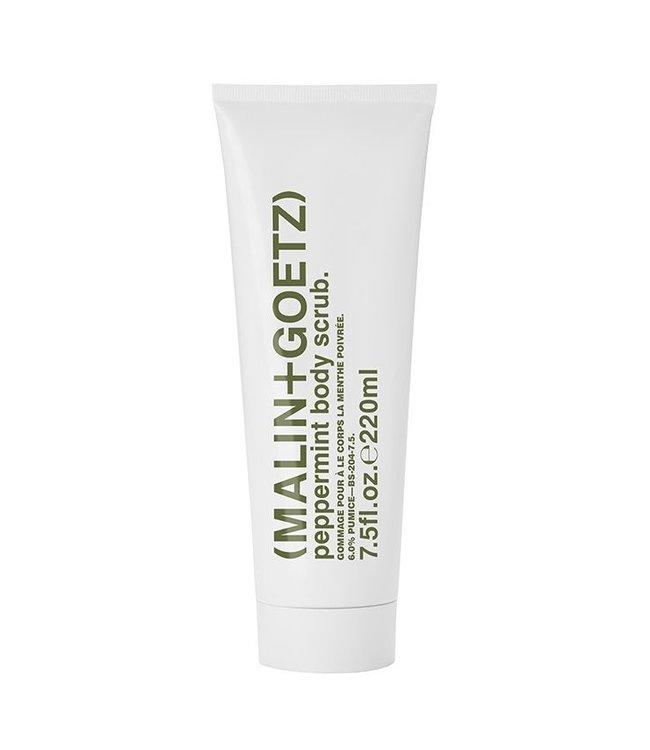 (MALIN+GOETZ) Peppermint Body Scrub 7.5 oz. / 220ml