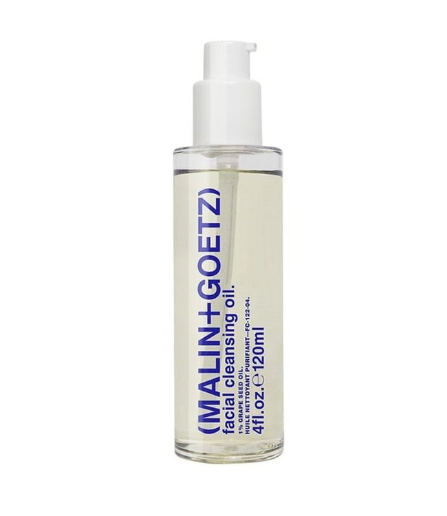 (MALIN+GOETZ) Facial Cleansing Oil 4oz-120ml