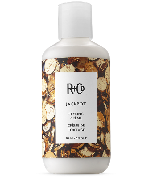 R+CO Jackpot Styling Creme 177ml