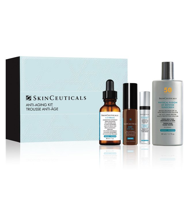SkinCeuticals Anti-Aging Kit | Limited Edition