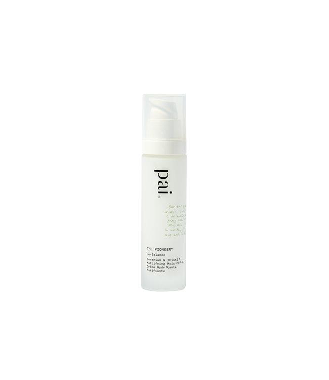 Pai Skincare The Pioneer Geranium & Thistle Mattifying Moisturizer 50ml