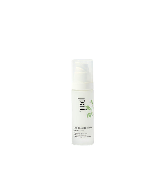 Pai Skincare All Becomes Clear Copaiba & Zinc Blemish Serum 30ml