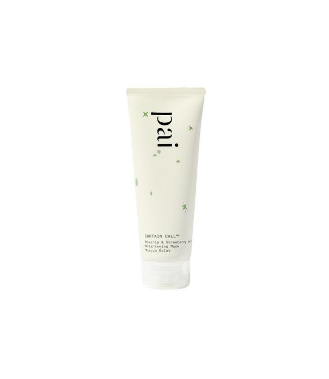 Pai Skincare Curtain Call - Masque Éclat 75ml