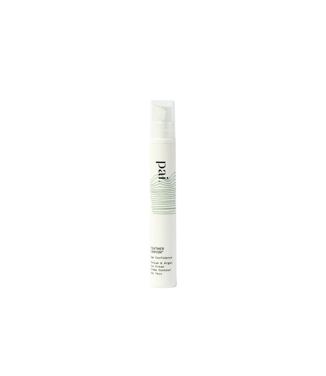 Pai Skincare Feather Canyon Echium & Argan Eye Cream 15ml