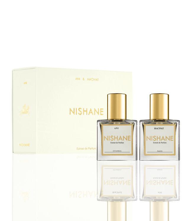 Nishane Hacivat & Ani 15ml Duo