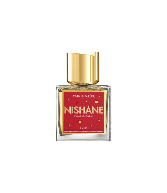 Nishane Vain & Naive Extrait de Parfum