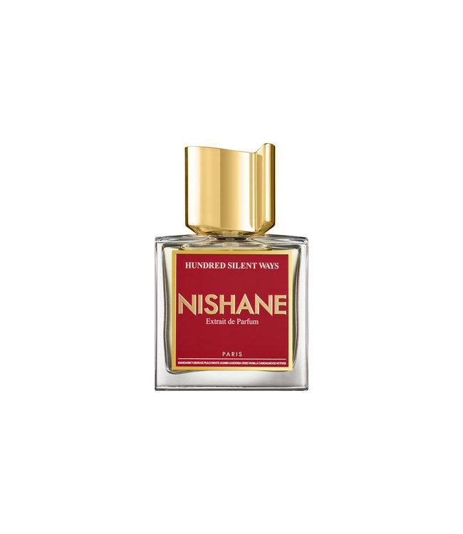 Nishane Hundred Silent Ways Eau de Parfum
