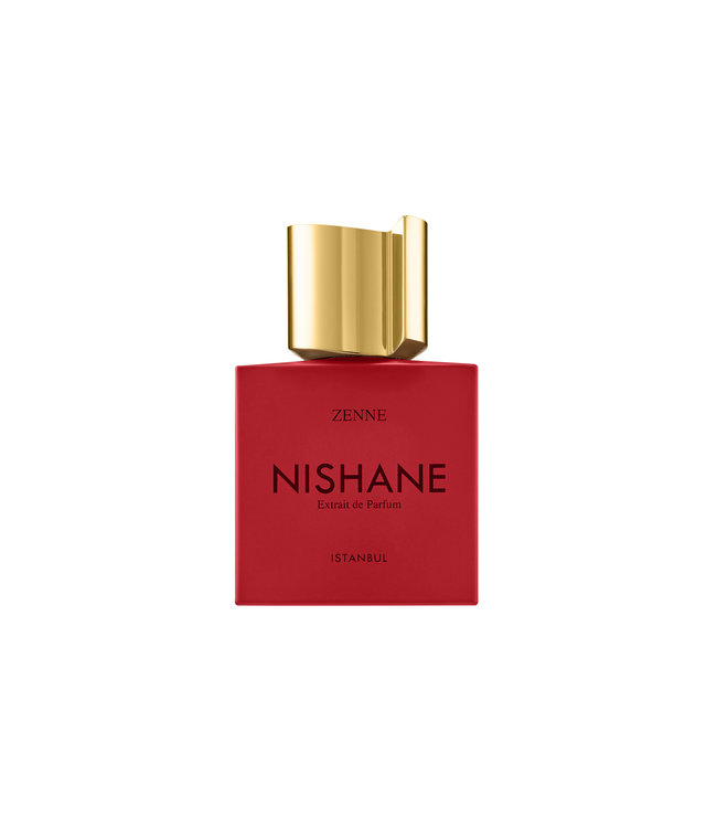Nishane Istanbul Zenne Eau de Parfum