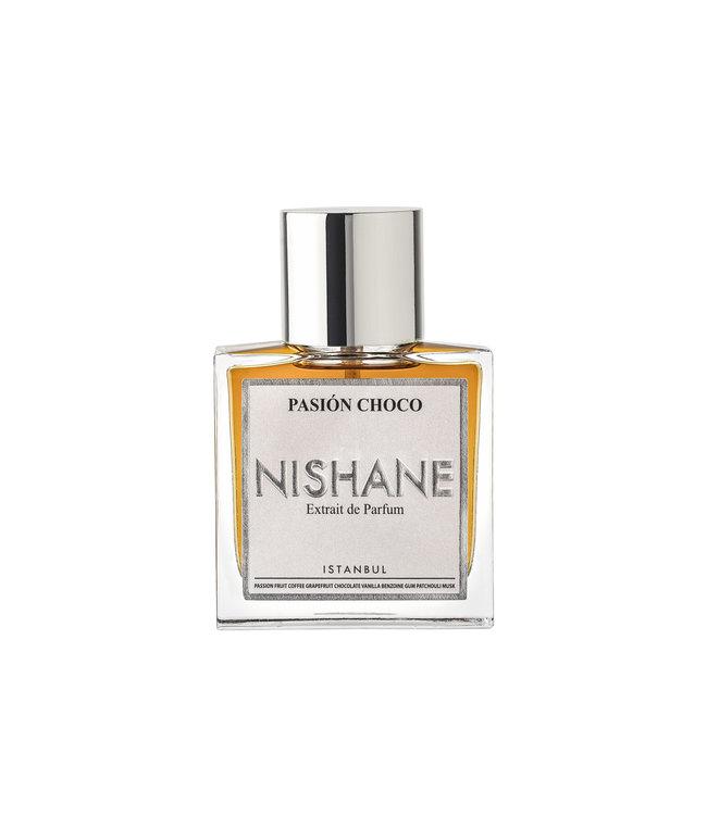 Nishane  Pasion Choco Extrait de Parfum