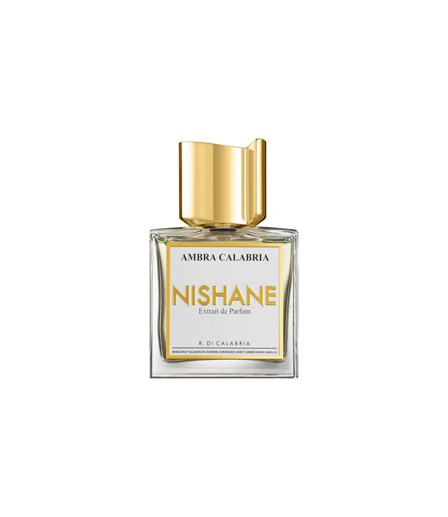 Nishane Ambra Calabria Extrait de Parfum