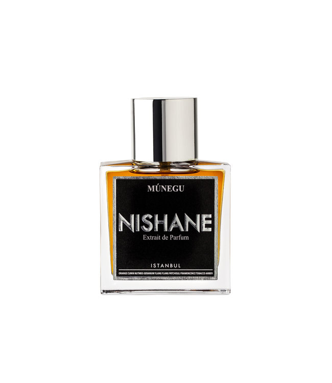 Nishane Múnegu Extrait de Parfum
