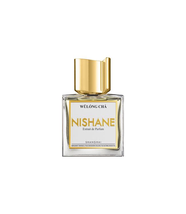 Nishane Wulong Cha Extrait de Parfum