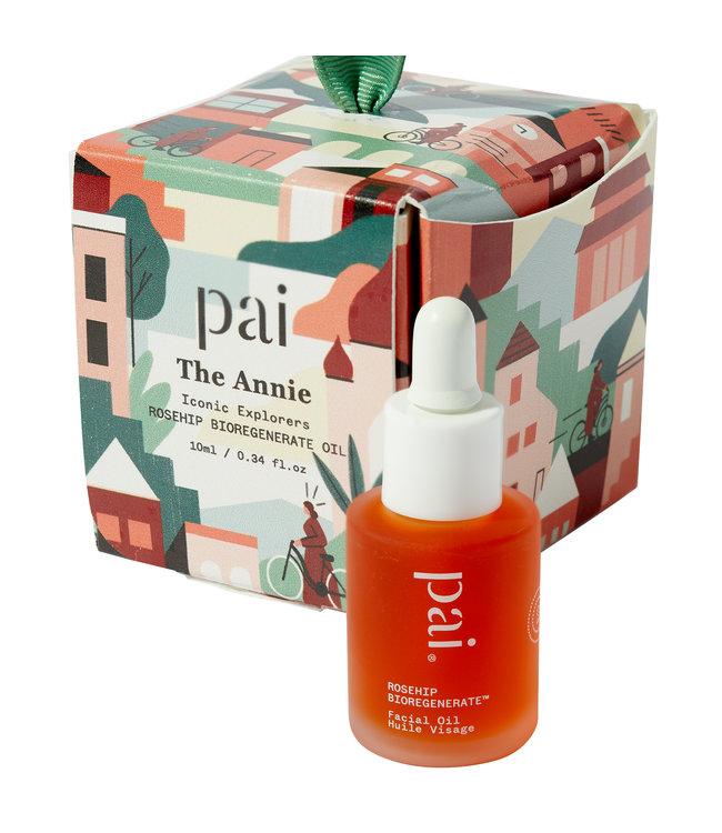 Pai Skincare The Annie - Rosehip Bioregenerate Universal Facial Oil