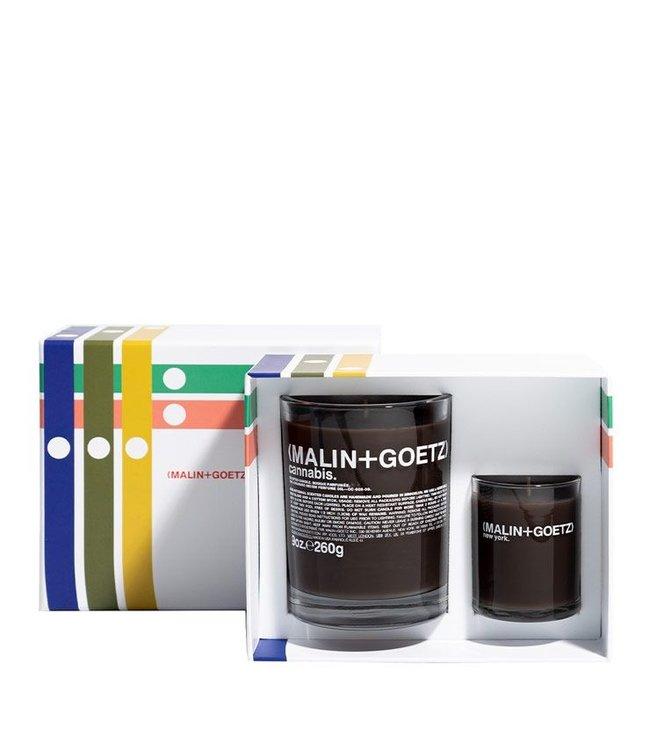 (MALIN+GOETZ) Get Lit Gift Set