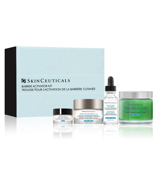 SkinCeuticals Barrier Activator Kit | Limited Edition