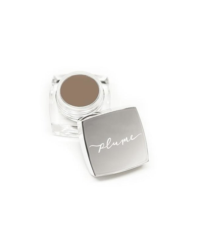 Plume Science Brow Pomade - Ashy Day Break