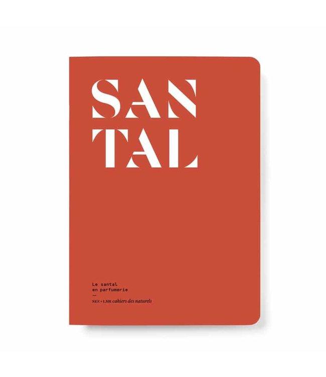 Nez Le Santal en Parfumerie (French)