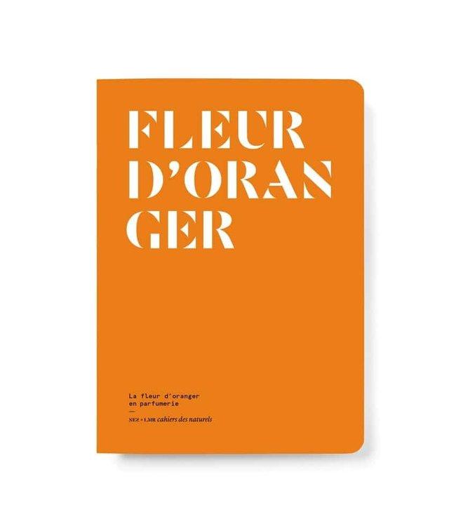 Nez La Fleur D'oranger en Parfumerie