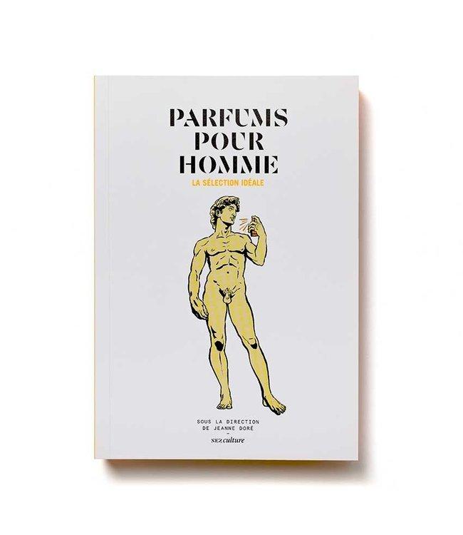 Nez Parfums pour homme (French)