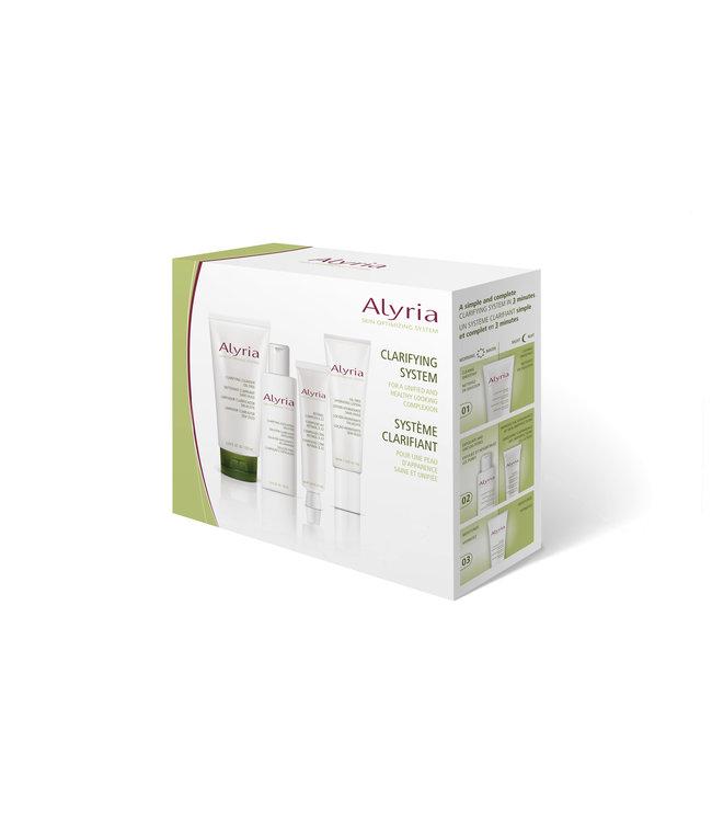 Alyria Système clarifiant pour l'acné