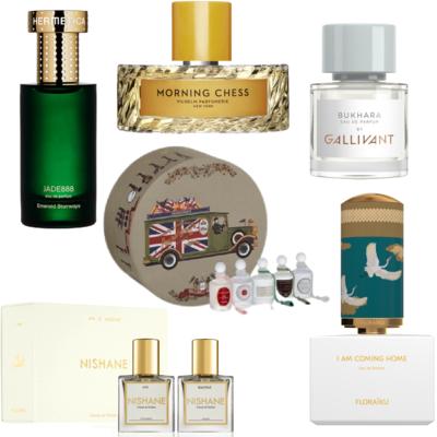 The Perfumista