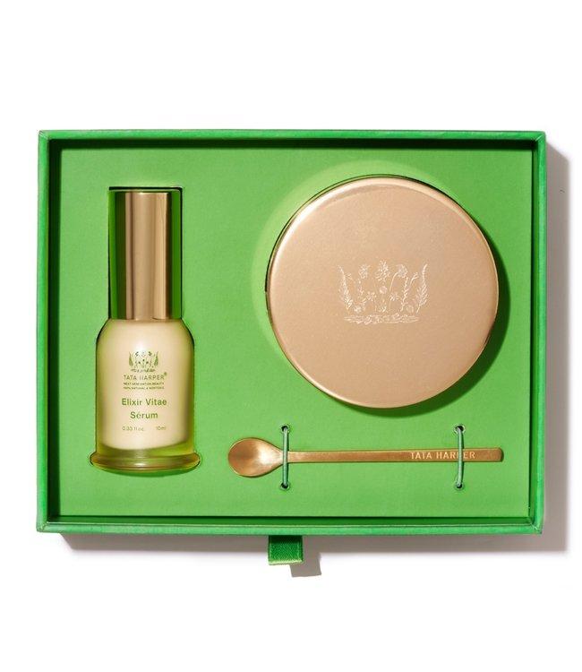 Tata Harper Ageless Skin Kit | Limited Edition