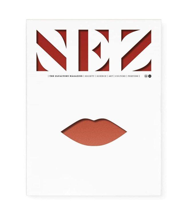 Nez The Olfactive Magazine - #10 English